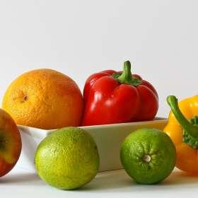 Ενισχύστε το ανοσοποιητικό σας - φρούτα και λαχανικά