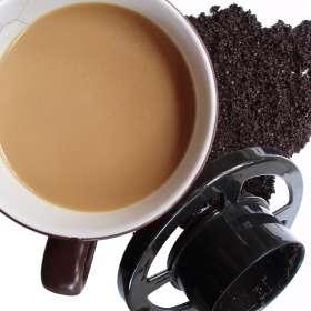 Καφεϊνη - Περιεκτικότητες - συνταγές μαγειρικής