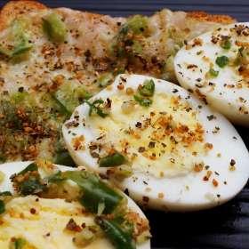 Αυγά κινέζοι