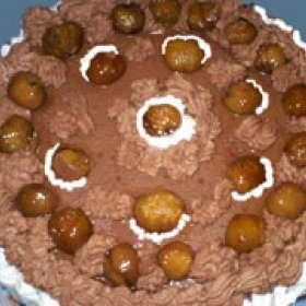 Καστανόπιτα - συνταγές μαγειρικής & ζαχαροπλαστικής - www.sidages.gr