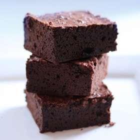Μπράουνις - Brownies - συνταγές μαγειρικής & ζαχαροπλαστικής - σοκολάτα - γλυκά