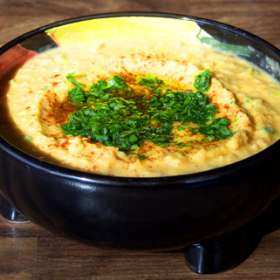 Χούμους - συνταγές μαγειρικής - ανατολίτικα