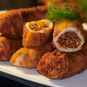 Κιμαδοπιτάκια - συνταγές μαγειρικής - κιμάς