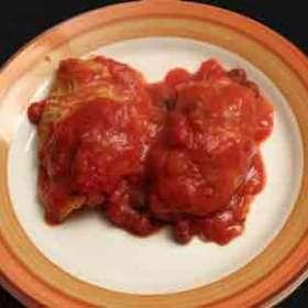 Κρέας με λάχανο - συνταγές μαγειρικής
