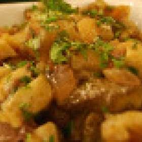 Μελιτζανοσαλάτα - συνταγές μαγειρικής - σαλάτες