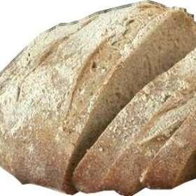 Ψωμί παραδοσιακό