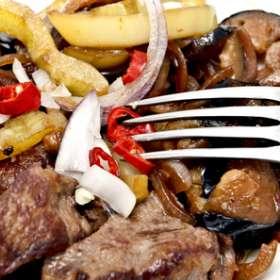 Αρνάκι λεμονάτο - συνταγές μαγειρικής - κρέατα