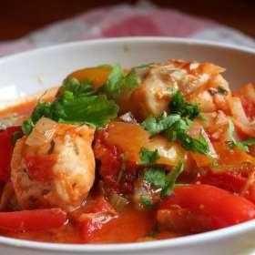 Σούπα του ψαρά - συνταγές μαγειρικής - θαλασσινά