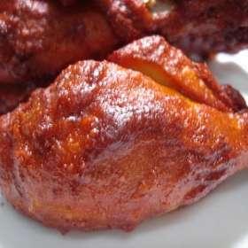 Μαρινάτα με μπαχάρια για κοτόπουλο (Tandoori) - www.sidages.gr