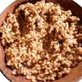Σούπα τραχανά - www.sidages.gr