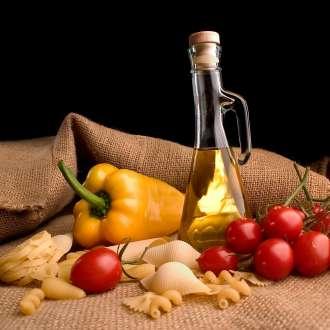 Μεσογειακή διατροφή - συνταγές μαγειρικής