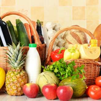 Συντηρητικά Τροφίμων - συνταγές μαγειρικής & ζαχαροπλαστικής