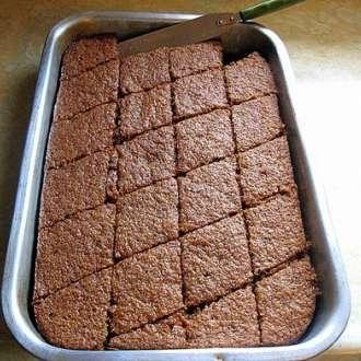 Μελαχρινό Νάξου - συνταγές ζαχαροπλαστικής - σοκολάτα - γλυκά