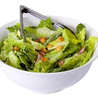 Σαλάτα του Καίσαρα - Caesars salad - συνταγές μαγερικής - www.sidages.gr
