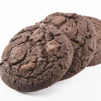 Μπισκότα σοκολάτας σπιτικά - συνταγές ζαχαροπλαστικής