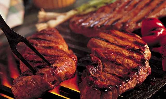 Απλή μαρινάτα για μπριζόλα - Συνταγές μαγειρικής για ψητά στην σχάρα
