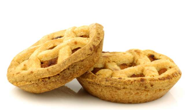 Μηλόπιτα (σε φορμάκια) - συνταγές μαγερικής