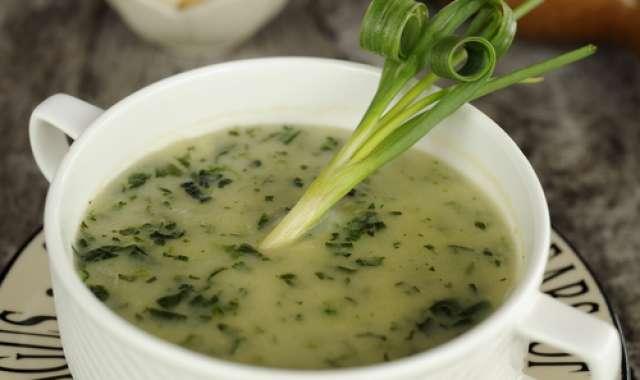 Σούπα σέλινο