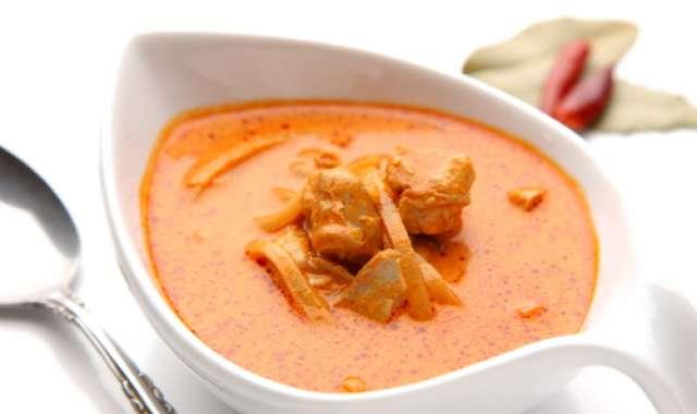 Κοτόπουλο με σάλτσα μόλε - συνταγές μαγειρικής & ζαχαροπλαστικής