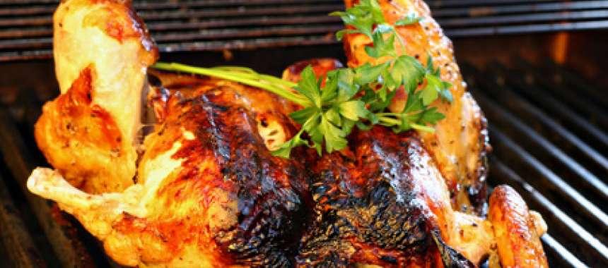 Μαρινάτα για ψητό κοτόπουλο - www.sidages.gr