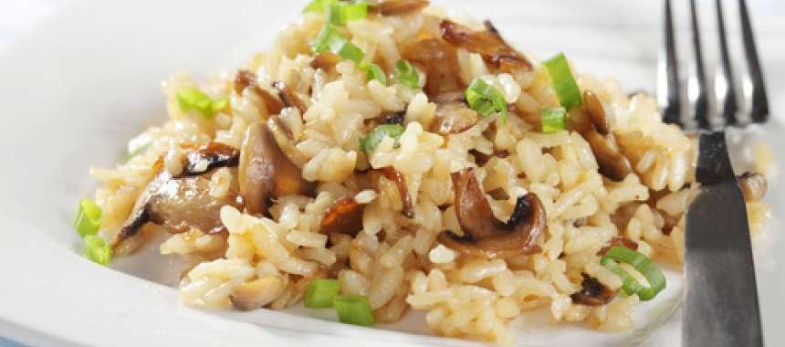 Φινόκιο με ρύζι - συνταγές μαγειρικής & ζαχαροπλαστικής
