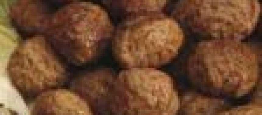 Κεφτέδες τηγανητοί - συνταγές μαγειρικής - κιμάς