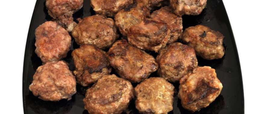 Κεφτεδάκια - συνταγές μαγειρικής & ζαχαροπλαστικής- www.sidages.gr