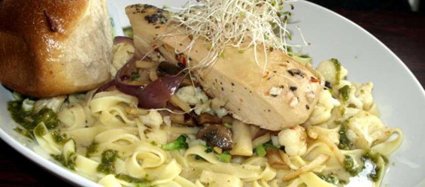 Κόκορας κρασάτος - συνταγές μαγειρικής - κοτόπουλο