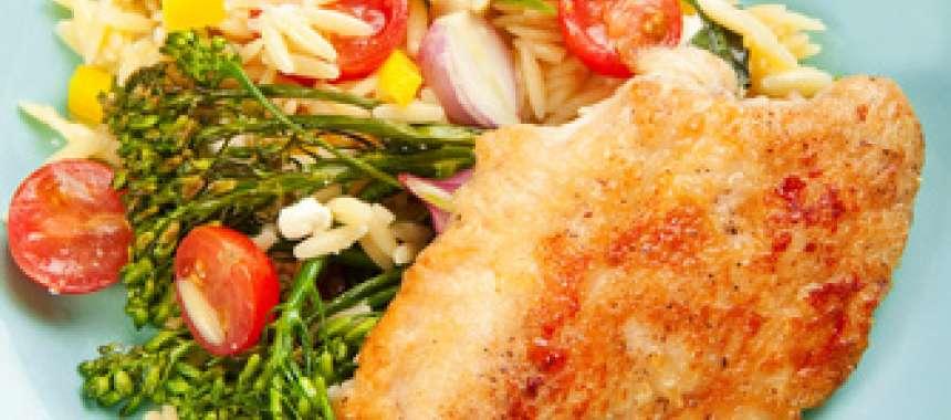 Κοτόπουλο με σκόρδο - συνταγές μαγειρικής - κοτόπουλο