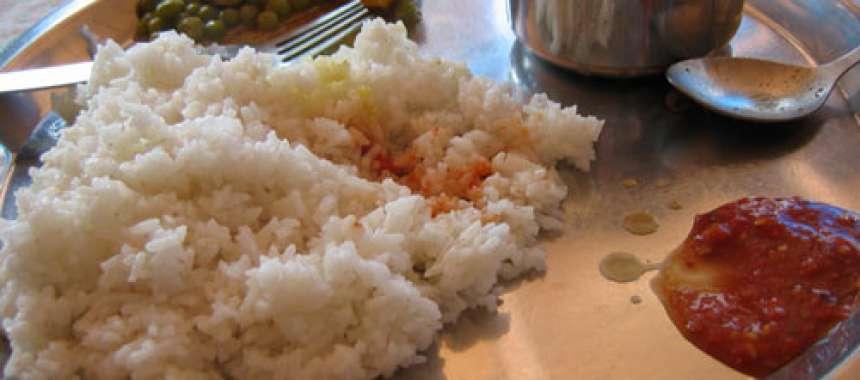 Μεξικάνικο ρύζι 2 - συνταγές μαγειρικής