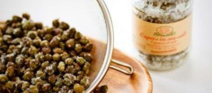 Καπαροσαλάτα Σύρου - www.sidages.gr