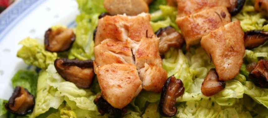 Κοτόπουλο αλα Ρομάνα - συνταγές μαγειρικής & ζαχαροπλαστικής