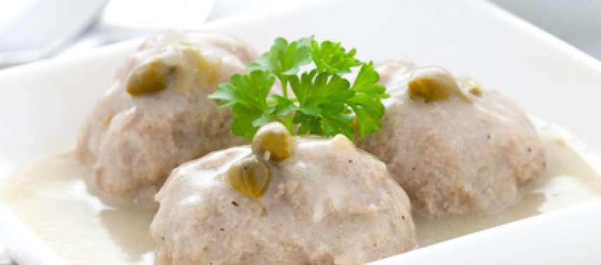 Γιουβαρλάκια - συνταγές μαγερικής - σούπες