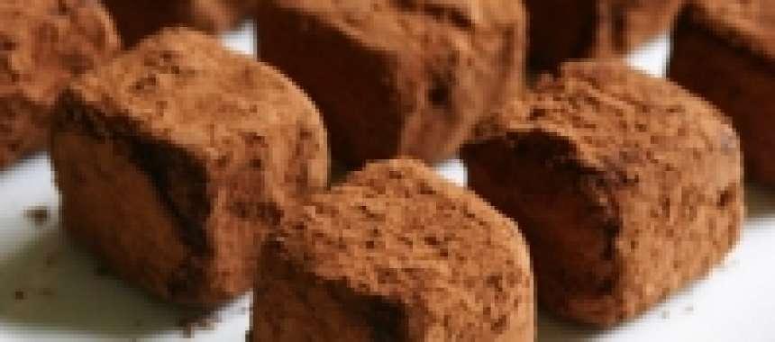 Ελβετικά σοκολατάκια με γεύση καφέ - συνταγές ζαχαροπλαστικής- σοκολάτα - γλυκά